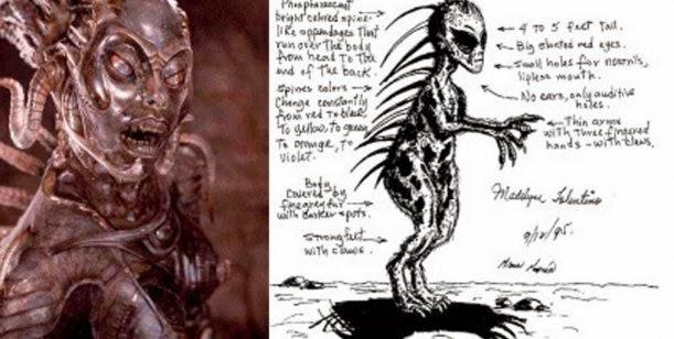 """El chupacabras: un """"monstruo"""" de aquellos 0001405917"""