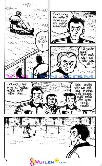 Jindodinho - Đường Dẫn Đến Khung Thành III  Tập 42 page 8 Congtruyen24h