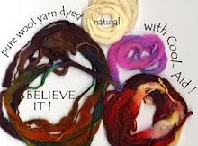 Kool-Aid Dyes