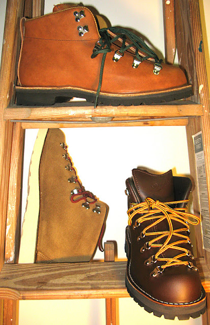 Portland Dry Goods Co Danner Stumptown Boots In Stock