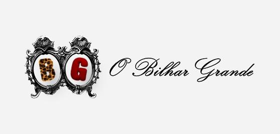 O Bilhar Grande