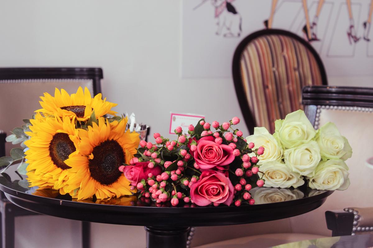 Sadie-Rose Florist