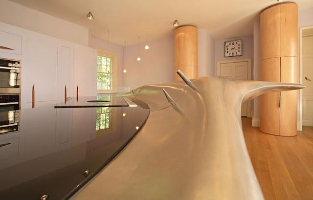 Kitchen Design Think Tank August 2012