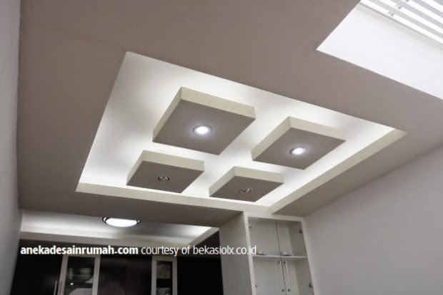 Ceiling Design For Living Room :