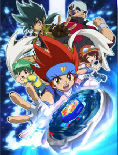 assistir - Beyblade Metal Fight Dublado - Episodios Online - online