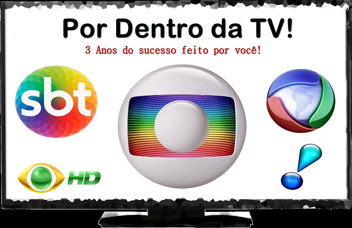 Por Dentro da TV