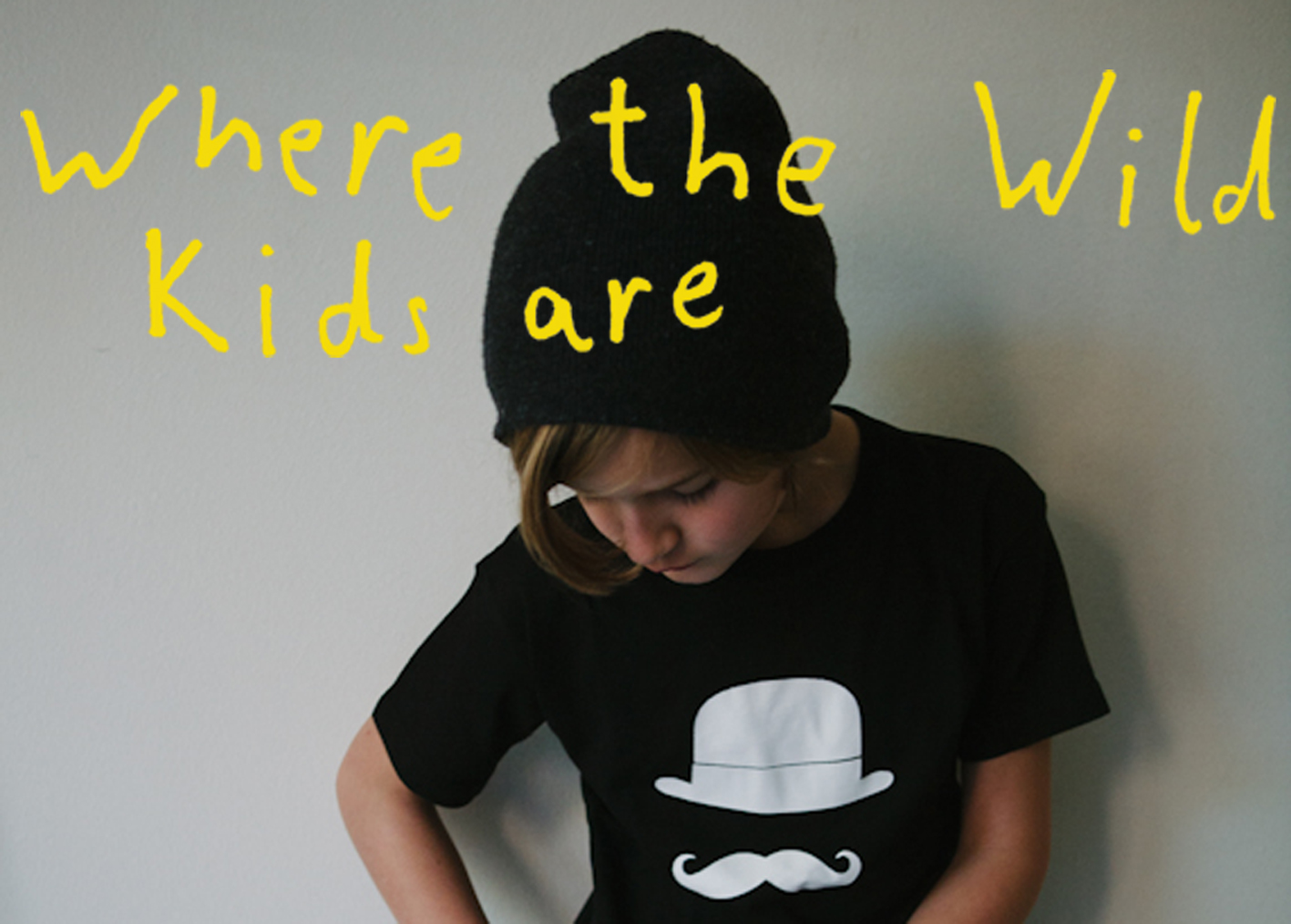 where the wild kids are