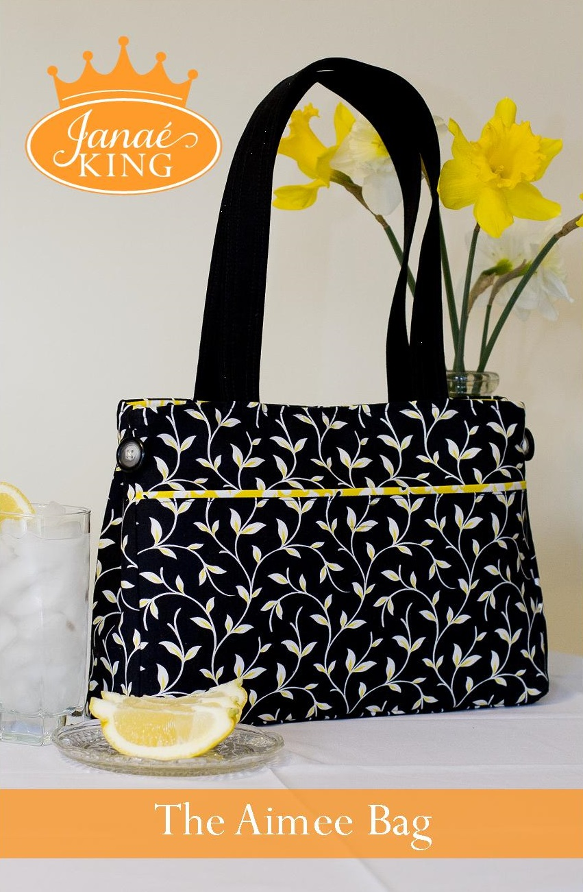 Aimee Bag Pattern