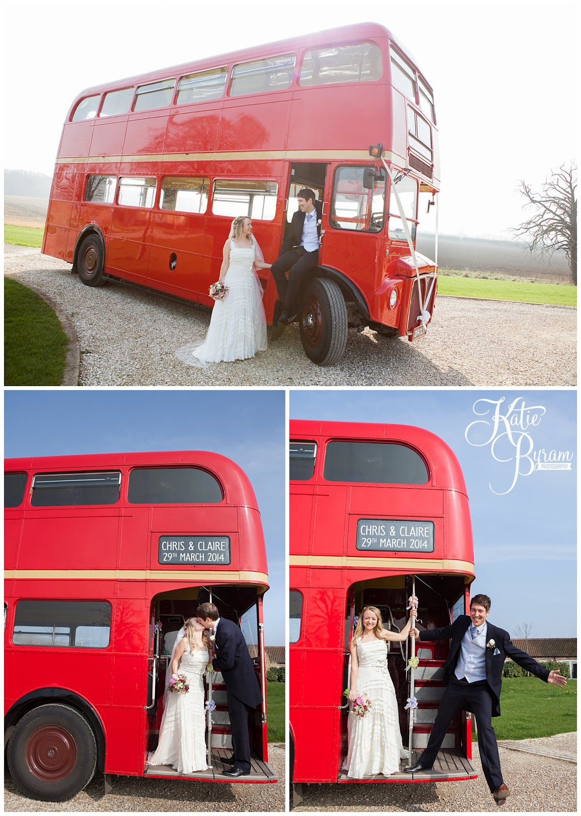 vintage wedding bus, yorkshire heritage bus company,priory cottages wedding, priory cottages, priory cottages wetherby, yorkshire wedding photographer, wedding venue yorkshire, jenny packham, katie byram photography, paperwhite flowers, spring wedding, rustic wedding, marquee wedding, cottage wedding, countryside wedding