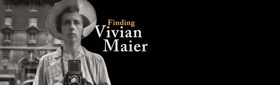 finding vivian maier-vivian maierin pesinde