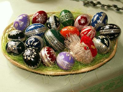 ornamente paste