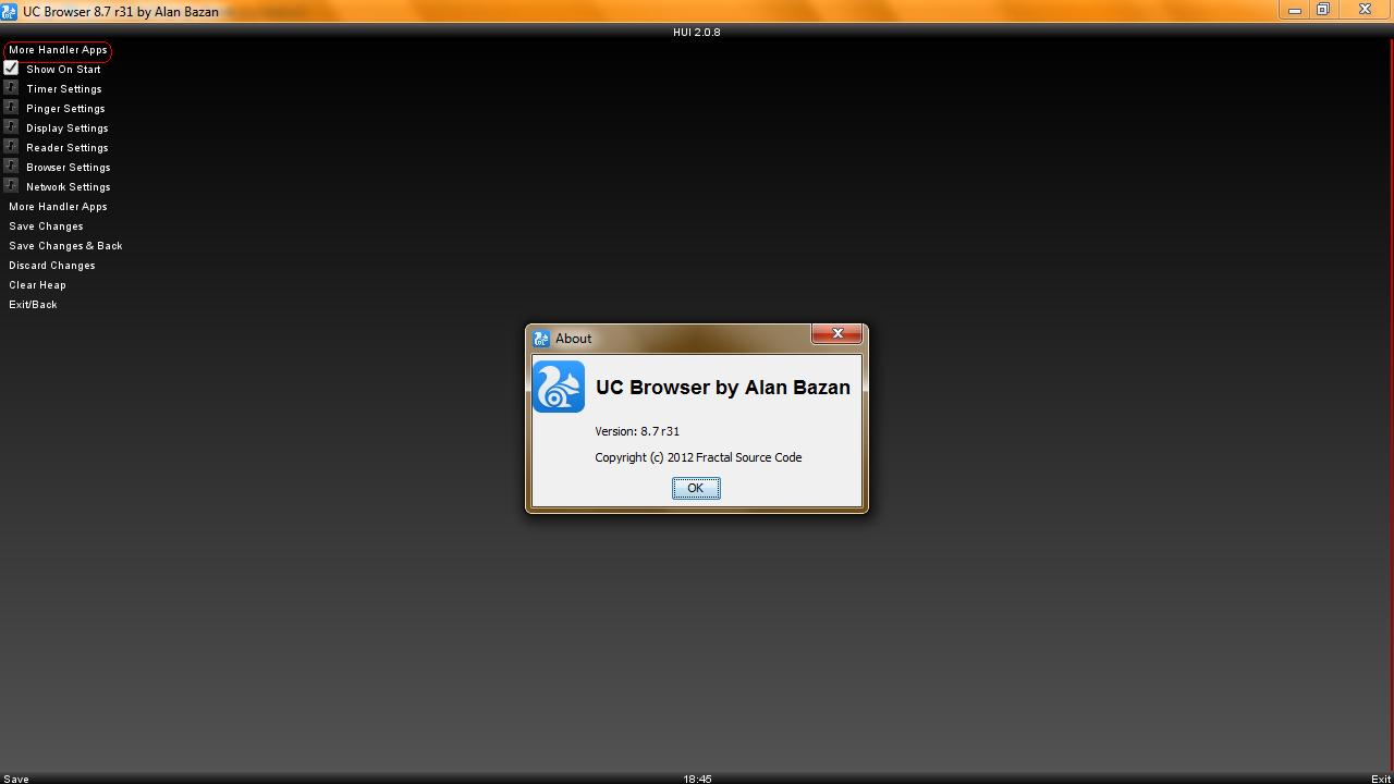 descargar uc browser handler pc games