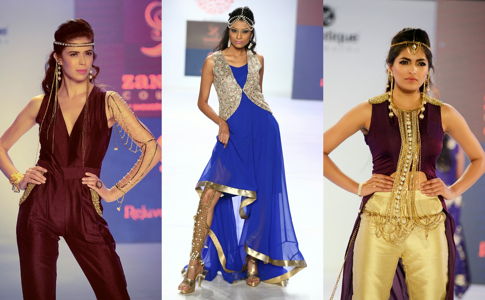 Rejuvenate Jewels at Pune Fashion Week
