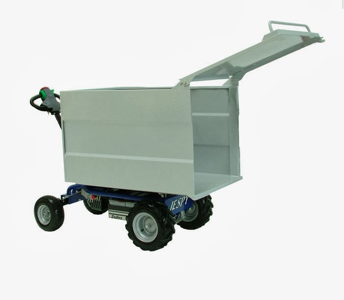 Electric Carts Zallys Made In Italy Quality Electric