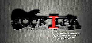 Rockilha