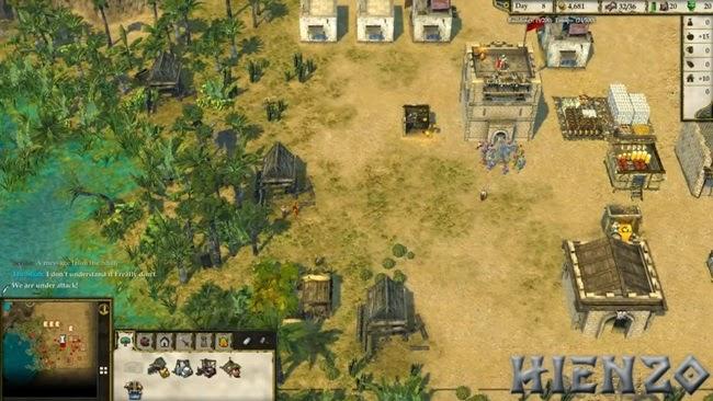 Download Stronghold Crusader 2