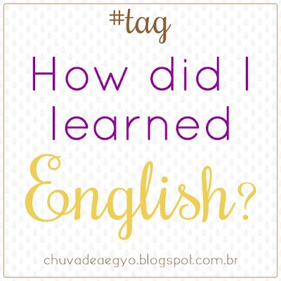Tag: Como e aprendi inglês?