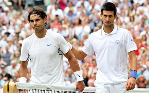 Dự đoán tay vợt vô địch Wimbledon 2015