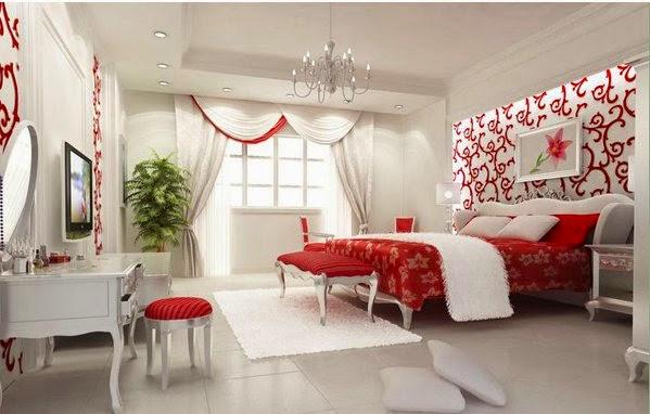 tips desain kamar tidur