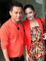 Pasangan Anang - Ashanty