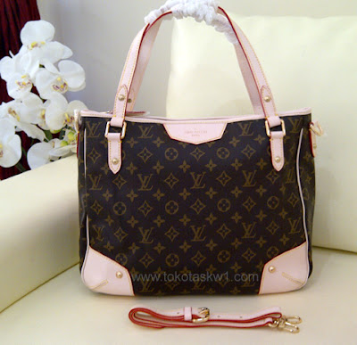 Kode: Tas Branded Louis Vuitton Monogram Estrella MM Semi Super