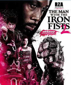 Download - The Man with the Iron Fists 2 (2015)