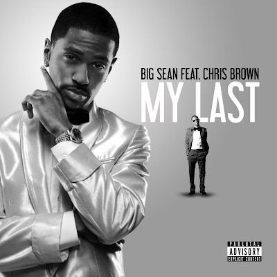 big sean my last album name. ig sean my last cover.