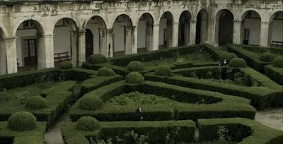 Mysteries of Lisbon • Mistérios de Lisboa (2010)