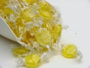 Caramelos de limon