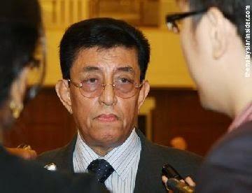 Janji Manismu Mana sudah janji BN bina sejuta rumah di Sabah