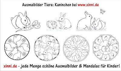 malvorlagen zum ausmalen ausmalbilder kaninchen ausmalbilder tiere. Black Bedroom Furniture Sets. Home Design Ideas