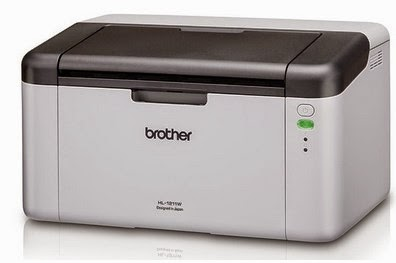 Brother HL-1211W