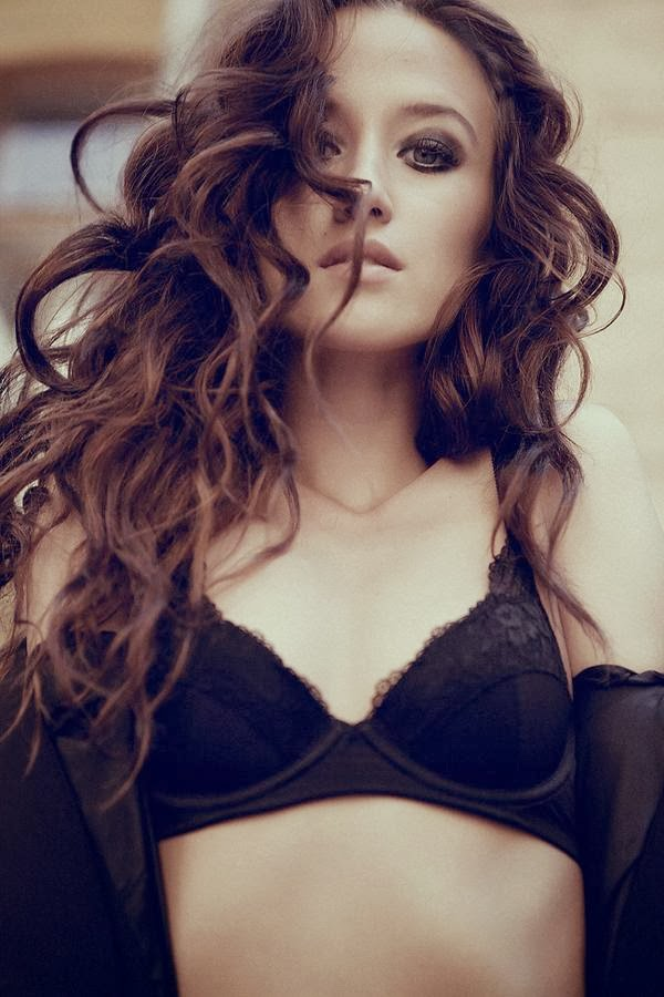Fashion Photography by Polina Manuylova