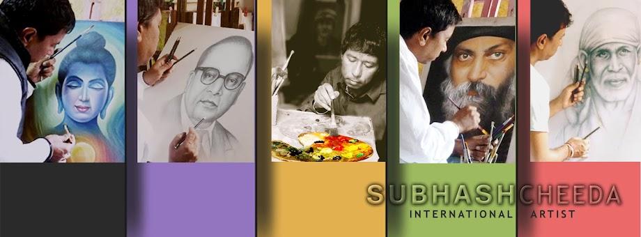 subhash cheeda
