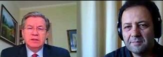 La Ordinea Zilei: Vine sfârșitul - Papa și homosexualii 🔴 Interviu cu Prof. Dr. Paul Negruț