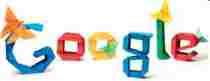Akira Yoshizawa maestro del Origami doodle de Google