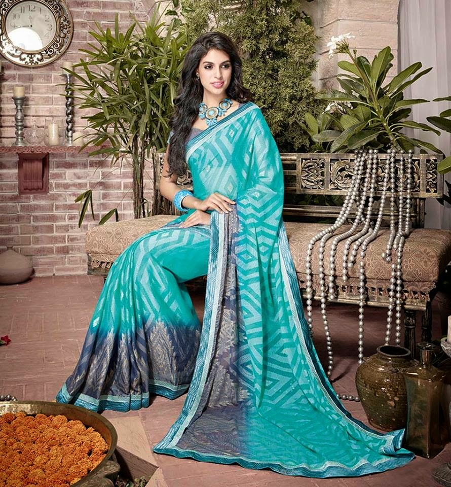 Vestidos de las mujeres indias
