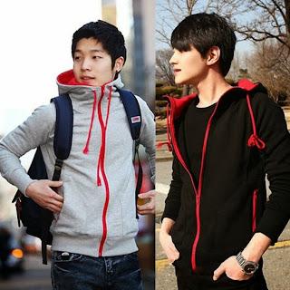 korean jacket men