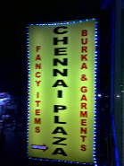 Welcome to Chennai Plaza