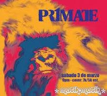 Pr1mate