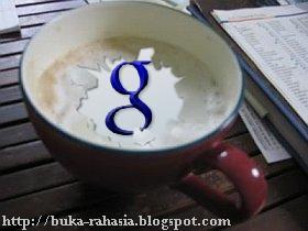 google fresh - panda update