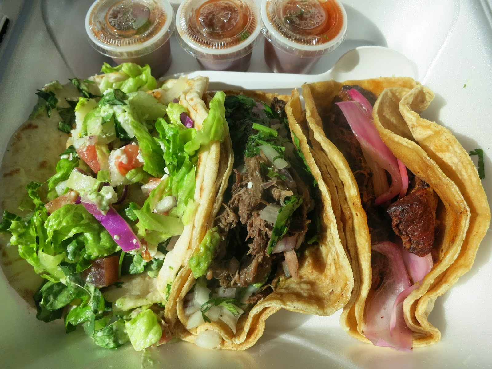 the chicago taco tour may 2014