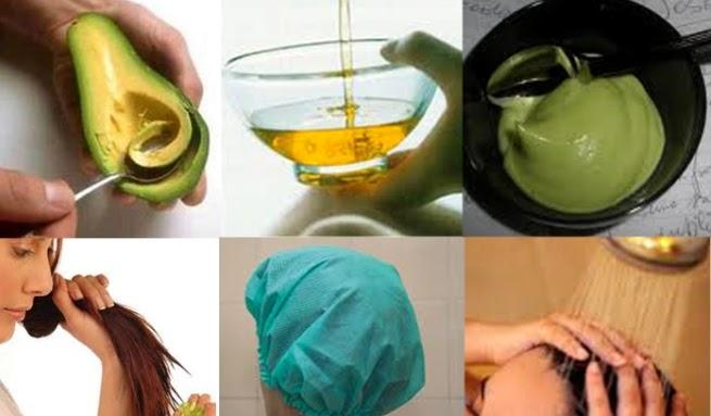 Увлажняющая маска для головы в домашних условиях 299