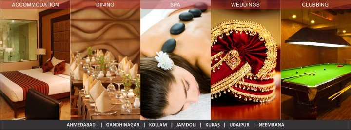 Cambay Hotels & Resorts Blogs | Best Hotels in India