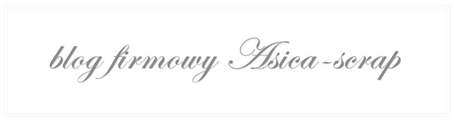 blog firmowy Asica-scrap