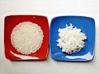 Правильный рис для губадии