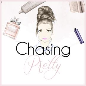 Chasing Pretty