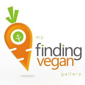 Find my recipes on Finding Vegan...
