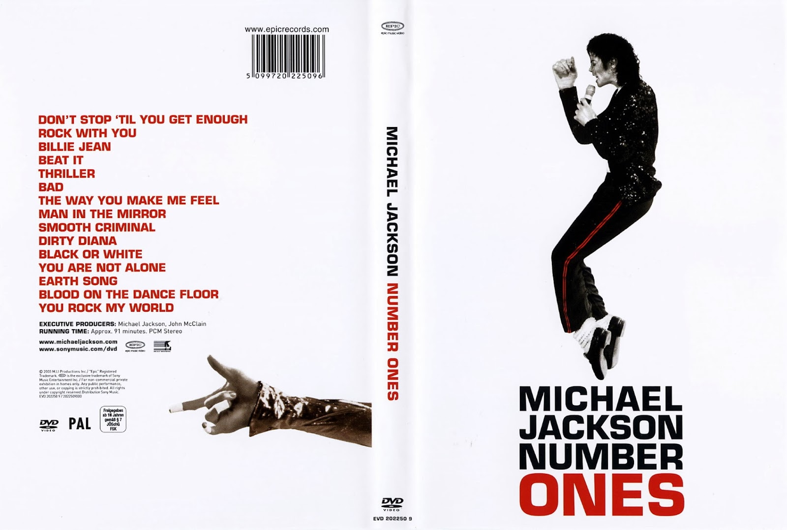 Jackson mania download michael jackson number ones 2003 for 1234 get on the dance floor audio song download