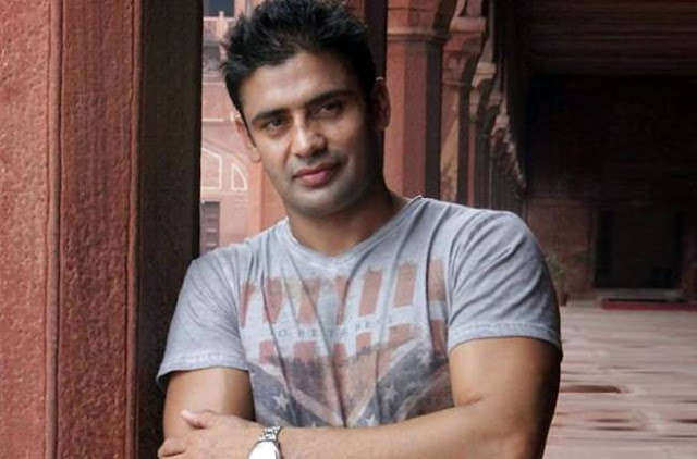 Sangram Singh to play Haryanvi Character in movie Twist Pe Twist